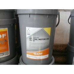 SPECIAL MOTOR OIL SDF PARTS 15W-40 (20L)