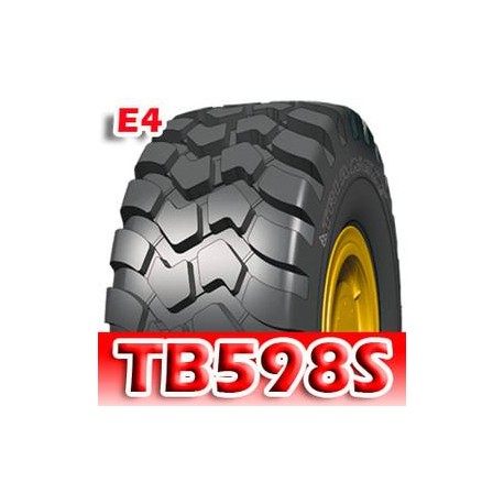 23,5 R25 TB598S E4/T2 185B/201A2 TL Triangle