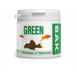 S.A.K. green tablety 100g/150ml