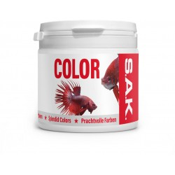 S.A.K. color vločky 25g 150ml