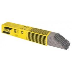 Elektrody ESAB E-B 121 pr.2,5/350mm cena za balení 4,3kg