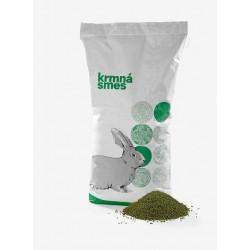 KKV GF králík výkrm granule 15Kg