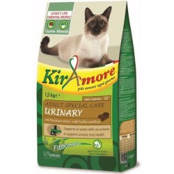 Kiramore Cat Adult S.Care Urinary 1,kg
