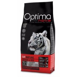 OPTIMAnova CAT MATURE urinary 400g