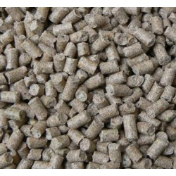 ROZVAŽOVANÉ:KR2 ROBENIDIN krůty s kokcidiostatikem  5.-8.týden granule 25Kg