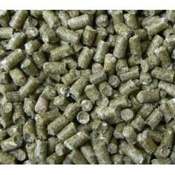 ROZVAŽOVANÉ:KKV ROBENIDIN GF s kokcidiostatikem /králík výkrm /granule/ 25Kg