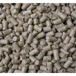 ROZVAŽOVANÉ: BR3 Brojler granule 25 kg