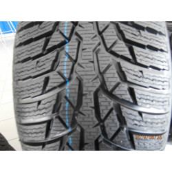 225/55 R17 Nokian 97H-zimní pneu je nová, ale má starší DOT