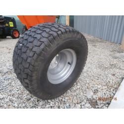GRASS TYRE -travní 18x9,5-8 pneu + disk komplet