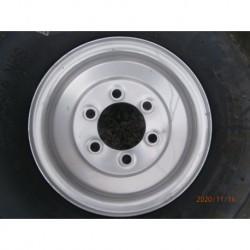 disk ocelový úzký 3,50 HYSOON 380
