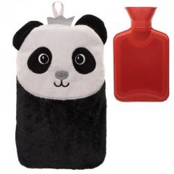 Termofor s plyšovým obalem Panda