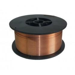 Svařovací drát 0,6/5 -G3Si 1 Mig/MA cívka 5kg
