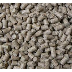 ROZVAŽOVANÉ: BR2 Brojler 2 granule s léčivem 15-30.den 1kg