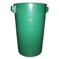 Barel - bruntál plastový 60l