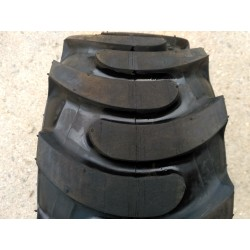 pneu 18x8,50-8 HYSOON original PR8 TL HENGRUIDA HT602