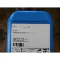 OMV ASTROMATIC LVX 1l