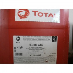 FLUIDE ATX ATD TOTAL 1l
