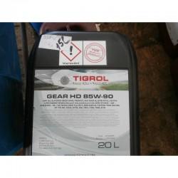 GEAR HD 85W-90 TIGROL 1l