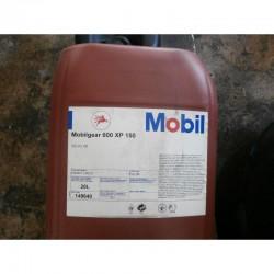 MOBILGEAR 600 XP 150 MOBIL 1l