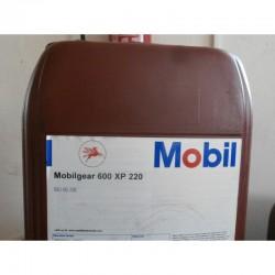 MOBILGEAR tm 600XP 220 MOBIL 1l