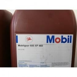 MOBILGEAR 600 XP 460 MOBIL 1l