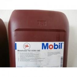 MOBILUBE HD 85W-140 MOBIL 1l