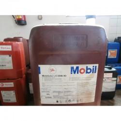 MOBILUBE LS 85W-90 MOBIL 20l