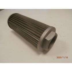 Filtr hydraulický WU 160*80 Hysoon 380