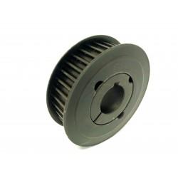 řemenice kliková hřídel motor original Hysoon 380 - 046000A