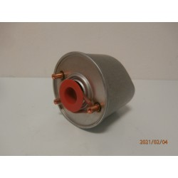 palivový filtr nafta Citroen Peugeot pro motory 1.6HDi originál 1611659480 Berlingo, C3, C4,C5, DS3,DS5, Jumpy, f Scudo, 206,207