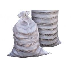Polypropylenový pytel s průduchem 58x115cm 50kg na zeleninu a brambory