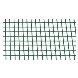 Pletivo králičí čtvercové PVC 16/1,2x1000mm 1m