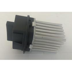 Vnitřní tlakový ventilátor origínál Citroen Peugeot 6441S7 C3, C4, C5, C6, 307, 407, DS3