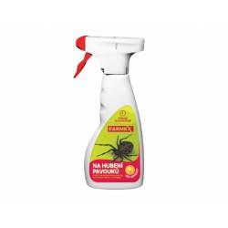 Přípravek na hubení pavouků 250ml FARMEX
