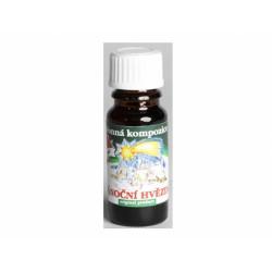 Éterický olej - vánoční hvězda 10ml