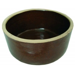 Miska pro křečky keramická 0,25l ø10cm
