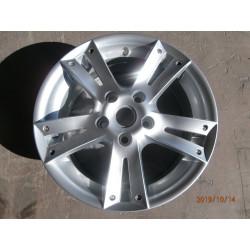 B45A-V3-810CN disk alu 6,5Jx16/5x114,3x67 ET52 stříbrný 08.