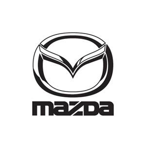 Originální autodíly Mazda
